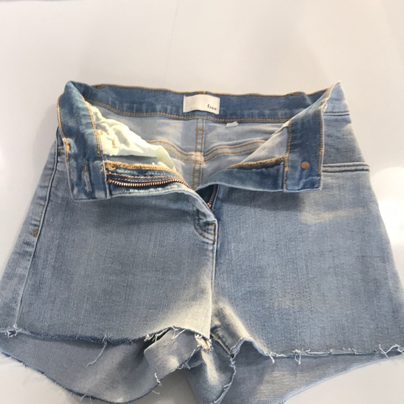Wilfred free shorts
